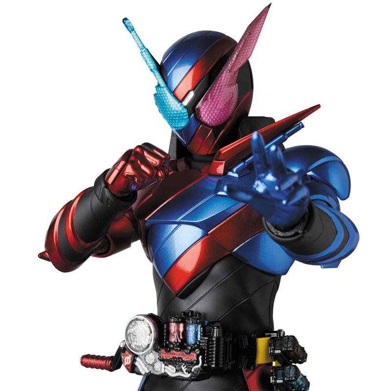 リアルアクションヒーローズ No.779 RAH GENESIS 仮面ライダービルド ラビットタンクフォーム-003