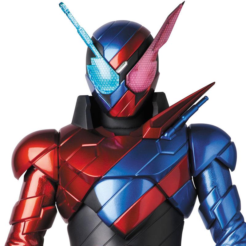 リアルアクションヒーローズ No.779 RAH GENESIS 仮面ライダービルド ラビットタンクフォーム-004