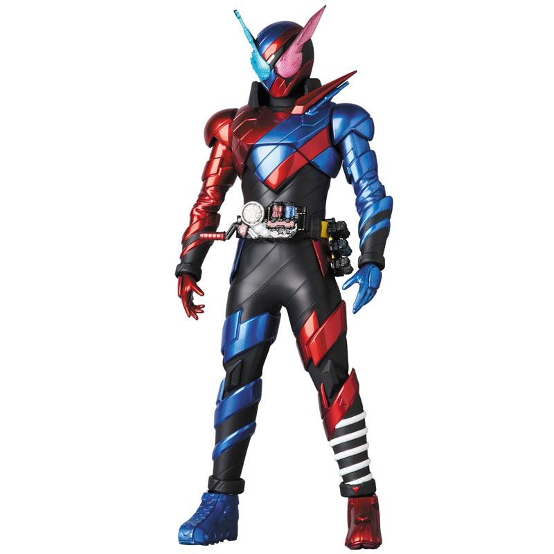 リアルアクションヒーローズ No.779 RAH GENESIS 仮面ライダービルド ラビットタンクフォーム-005