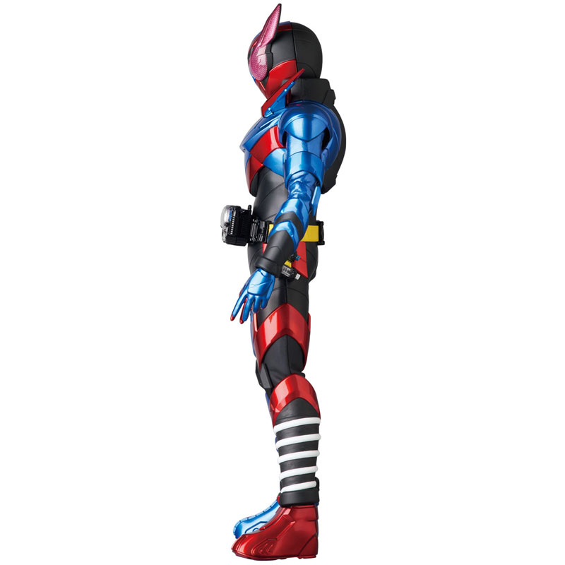 リアルアクションヒーローズ No.779 RAH GENESIS 仮面ライダービルド ラビットタンクフォーム-006