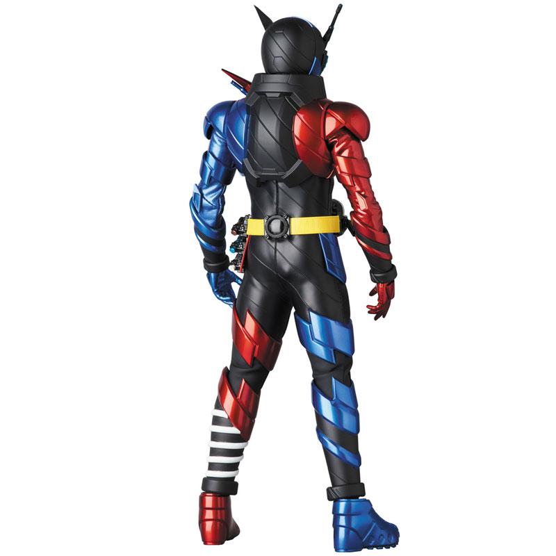 リアルアクションヒーローズ No.779 RAH GENESIS 仮面ライダービルド ラビットタンクフォーム-007