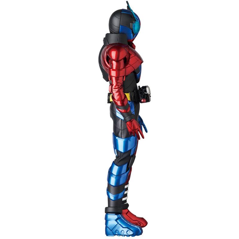 リアルアクションヒーローズ No.779 RAH GENESIS 仮面ライダービルド ラビットタンクフォーム-008