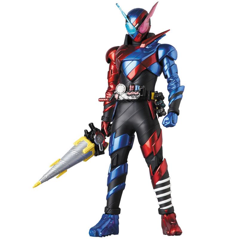 リアルアクションヒーローズ No.779 RAH GENESIS 仮面ライダービルド ラビットタンクフォーム-011