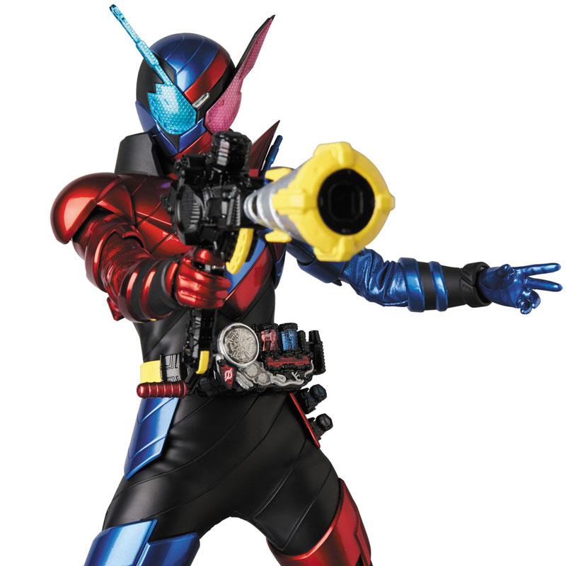 リアルアクションヒーローズ No.779 RAH GENESIS 仮面ライダービルド ラビットタンクフォーム-012