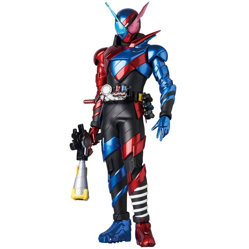 リアルアクションヒーローズ No.779 RAH GENESIS 仮面ライダービルド ラビットタンクフォーム-014