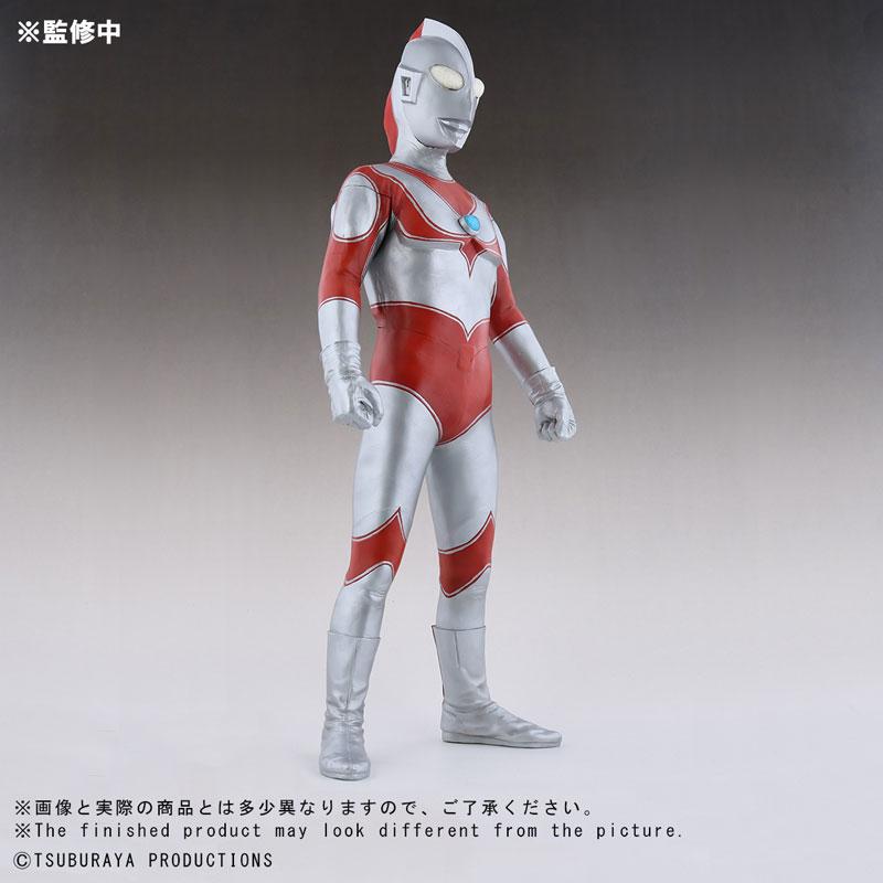 ギガンティックシリーズ『帰ってきたウルトラマン』完成品フィギュア-006