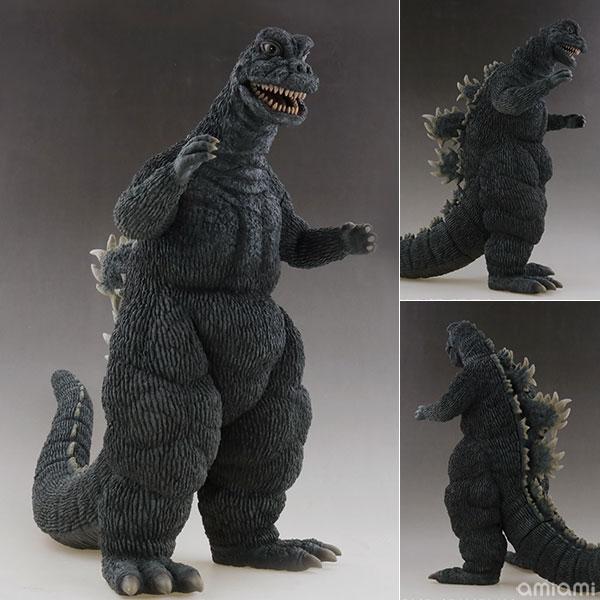 東宝30cmシリーズ『ゴジラ(1967)』怪獣島の決戦 ゴジラの息子 完成品フィギュア