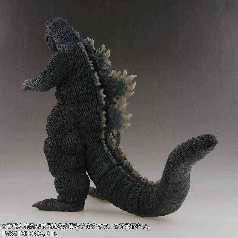東宝30cmシリーズ『ゴジラ(1967)』怪獣島の決戦 ゴジラの息子 完成品フィギュア-003