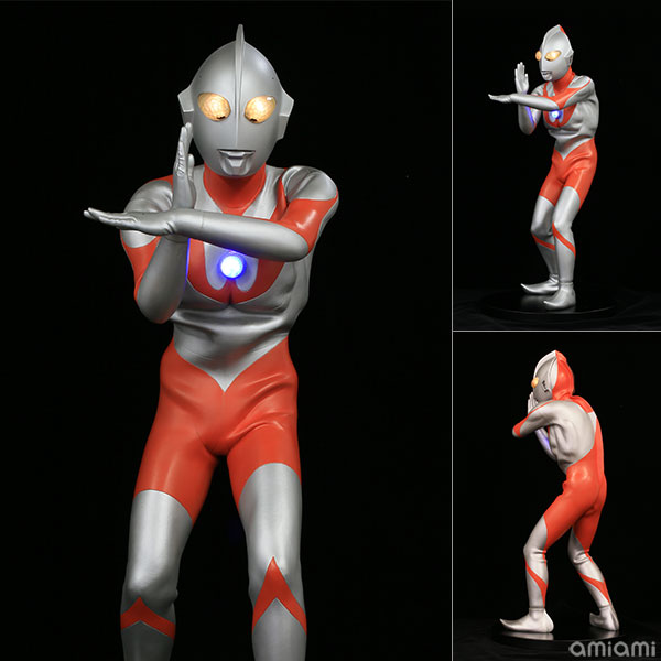 Character Classics『ウルトラマン Bタイプ X-TREME』完成品フィギュア