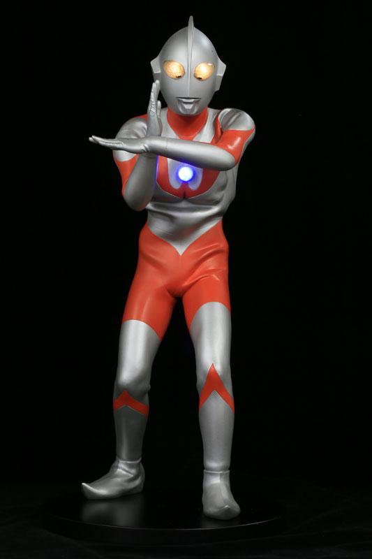 Character Classics『ウルトラマン Bタイプ X-TREME』完成品フィギュア-001