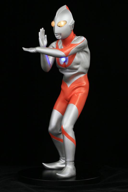 Character Classics『ウルトラマン Bタイプ X-TREME』完成品フィギュア-002