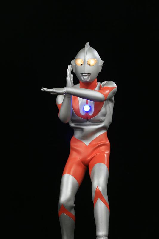 Character Classics『ウルトラマン Bタイプ X-TREME』完成品フィギュア-005