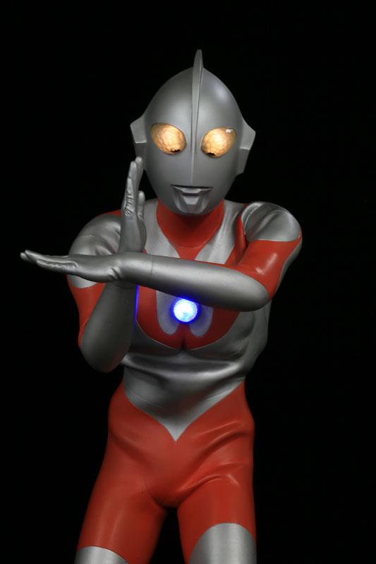 Character Classics『ウルトラマン Bタイプ X-TREME』完成品フィギュア-006