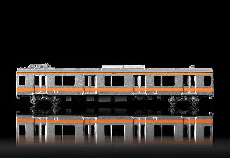 figma『E233系電車 中央快速線』可動フィギュア-002