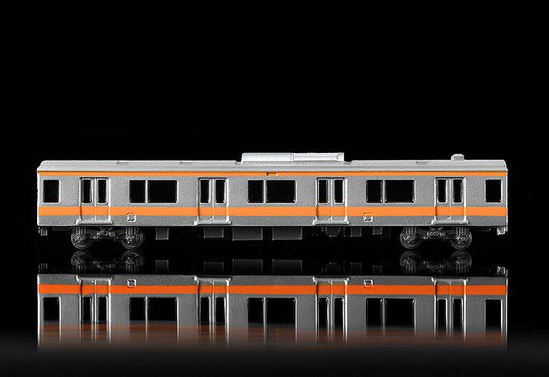 figma『E233系電車 中央快速線』可動フィギュア-003
