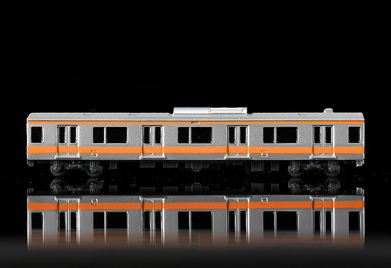 figma『E233系電車 中央快速線』可動フィギュア-004