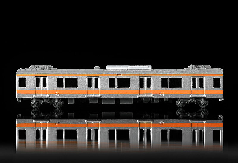 figma『E233系電車 中央快速線』可動フィギュア-005
