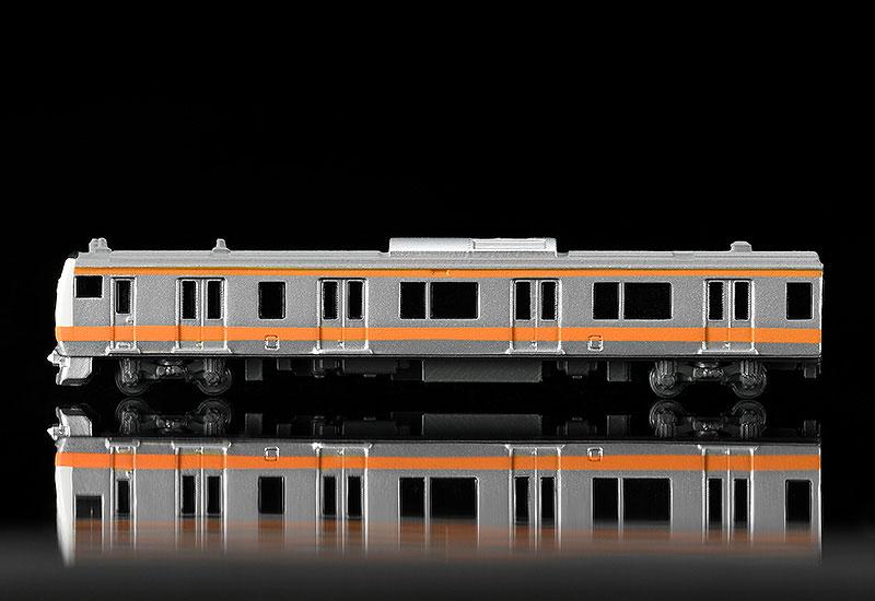 figma『E233系電車 中央快速線』可動フィギュア-006