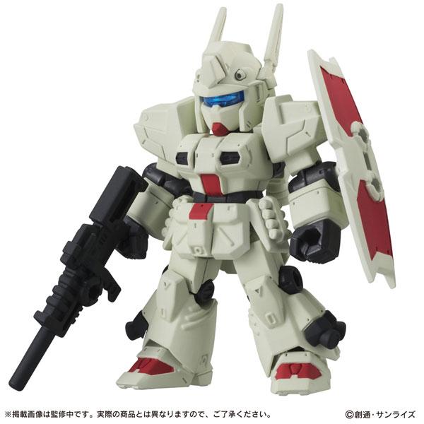 機動戦士ガンダム『MOBILE SUIT ENSEMBLE 08』10個入りBOX-002