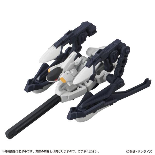 機動戦士ガンダム『MOBILE SUIT ENSEMBLE 08』10個入りBOX-004