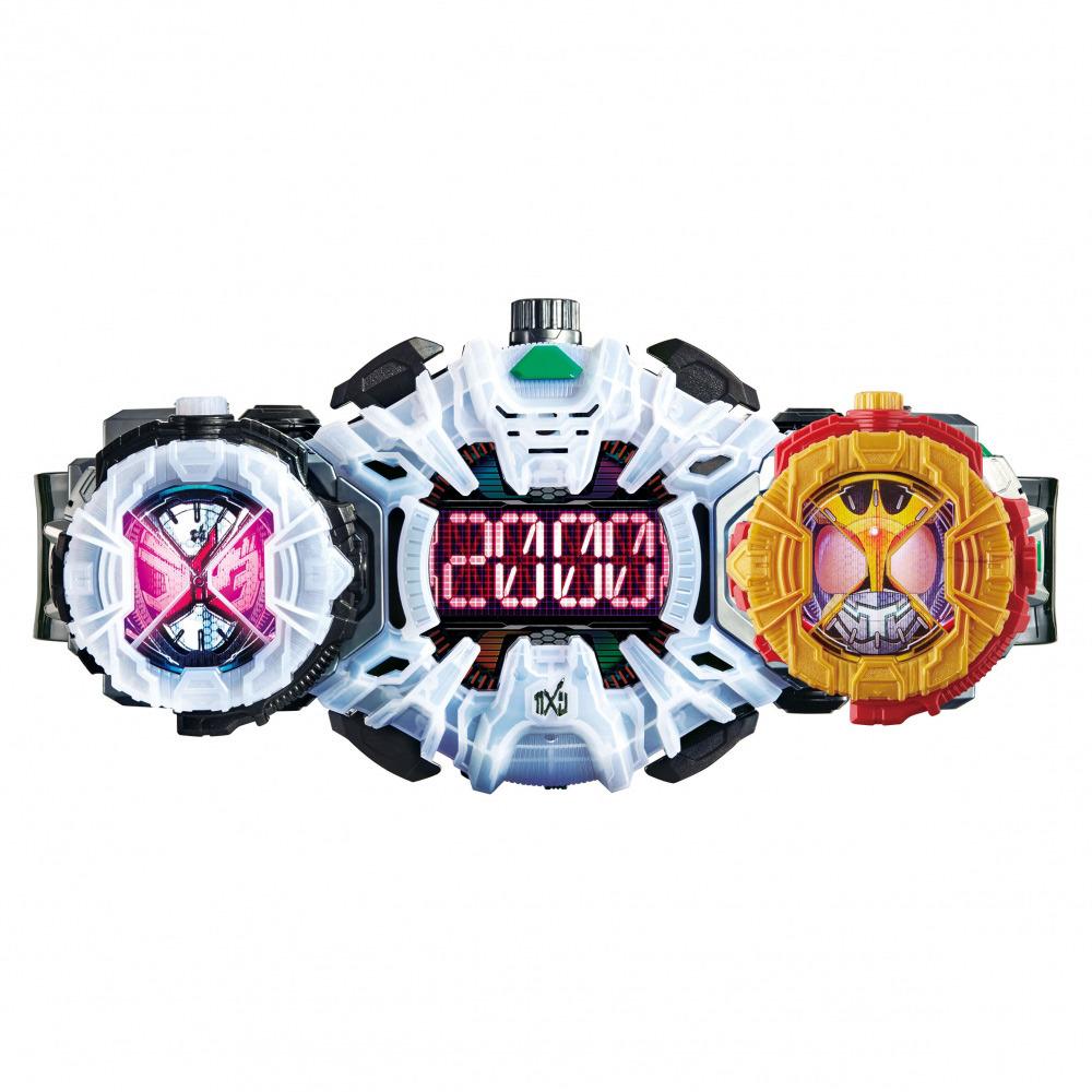 仮面ライダージオウ『DXクウガライドウォッチ』変身なりきり-004