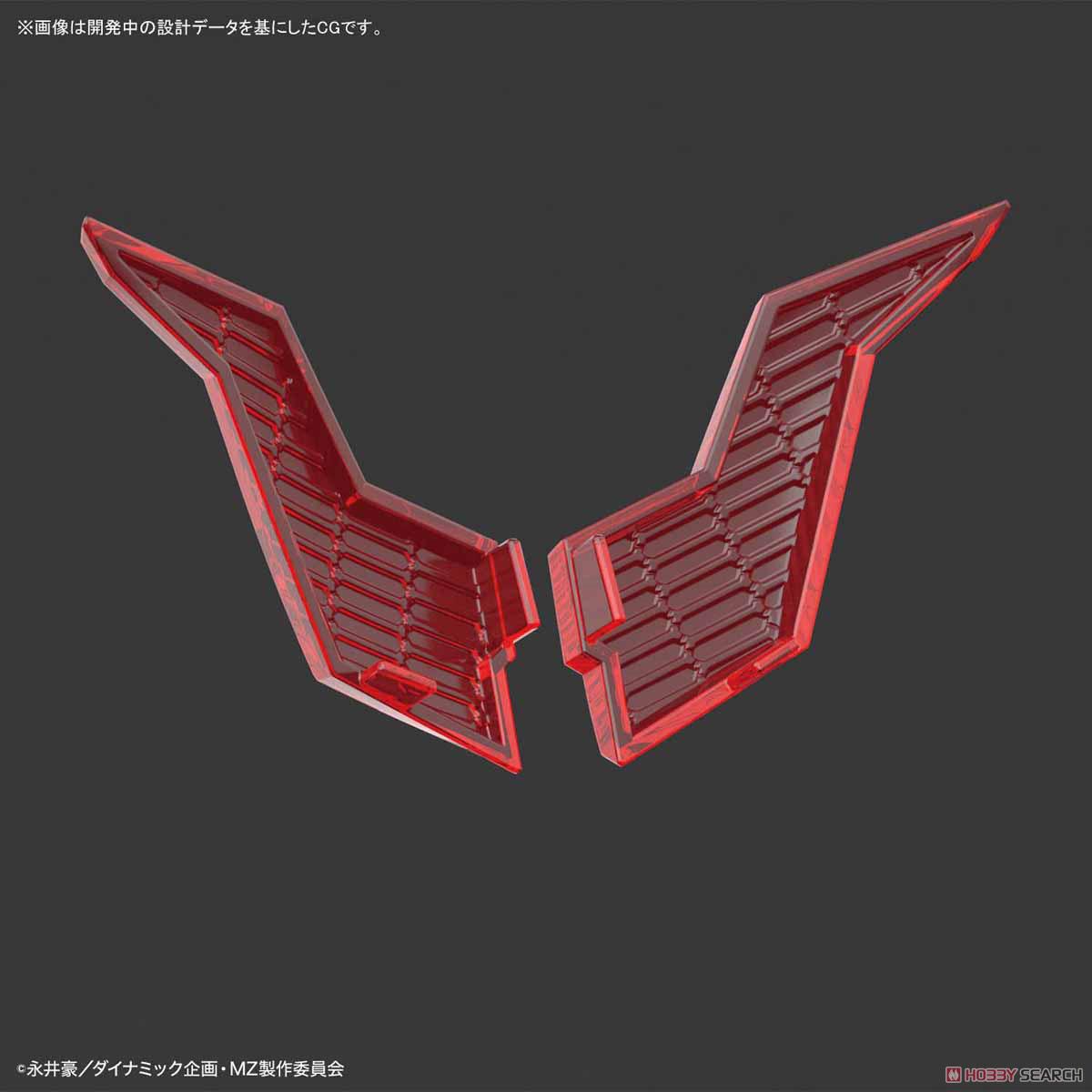 【再販】HG 1/144『マジンガーZ(マジンガーZ INFINITY Ver.)』プラモデル-008