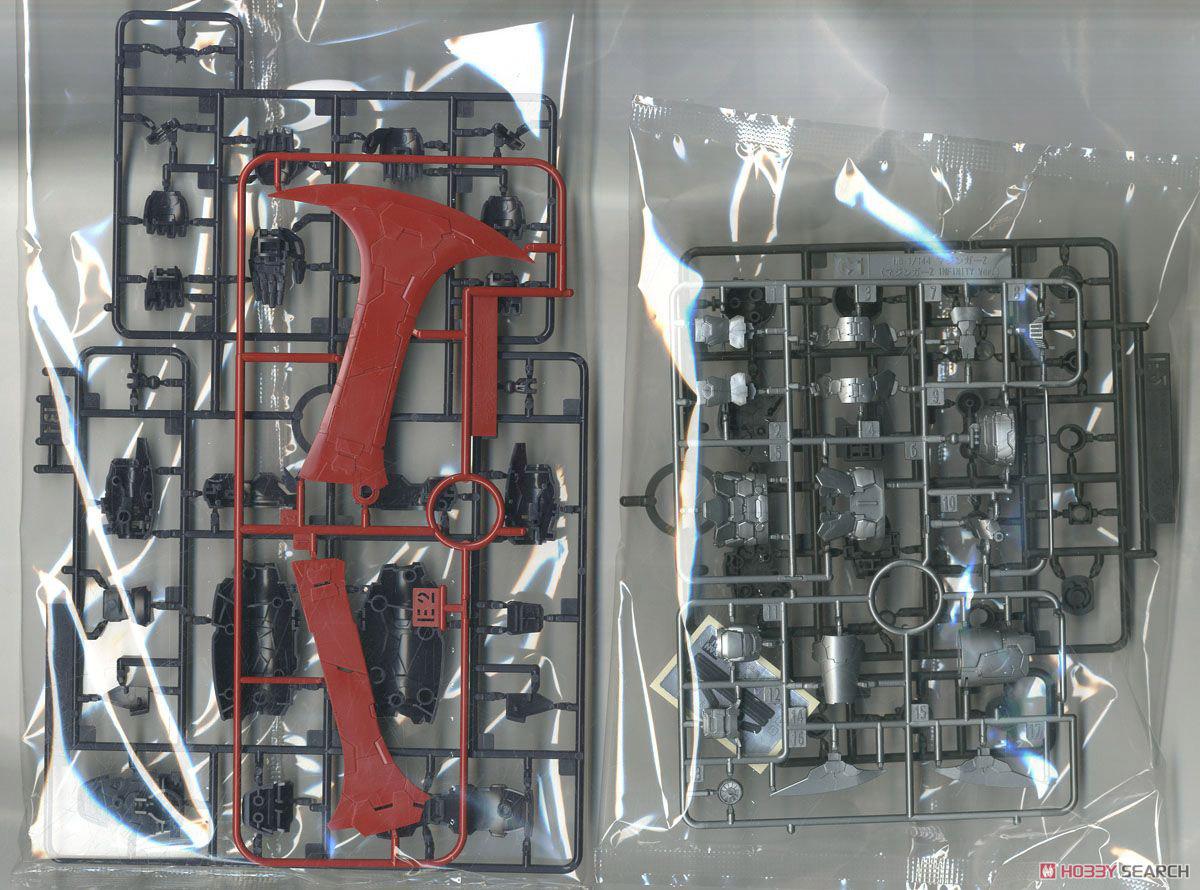 【再販】HG 1/144『マジンガーZ(マジンガーZ INFINITY Ver.)』プラモデル-012