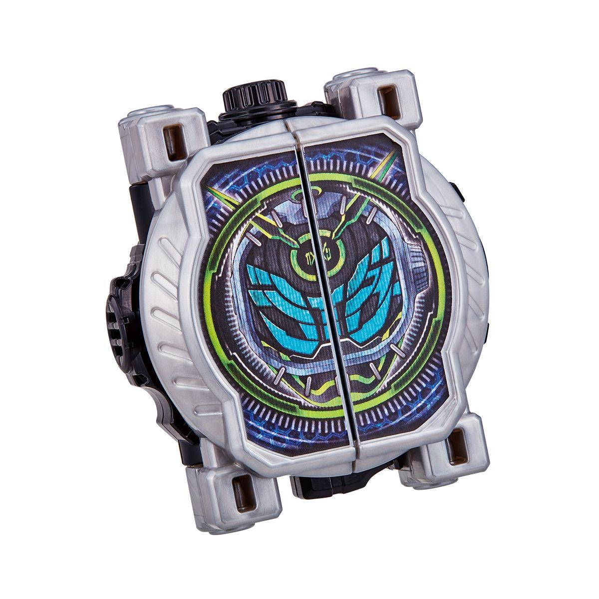 変身ベルト『DXビヨンドライバー』仮面ライダージオウ 変身なりきり-006