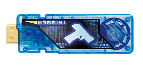 仮面ライダーW『変身ベルト ver.20th DXダブルドライバー』変身なりきり-004