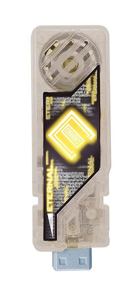 仮面ライダーW『変身ベルト ver.20th DXロストドライバー』変身なりきり-003