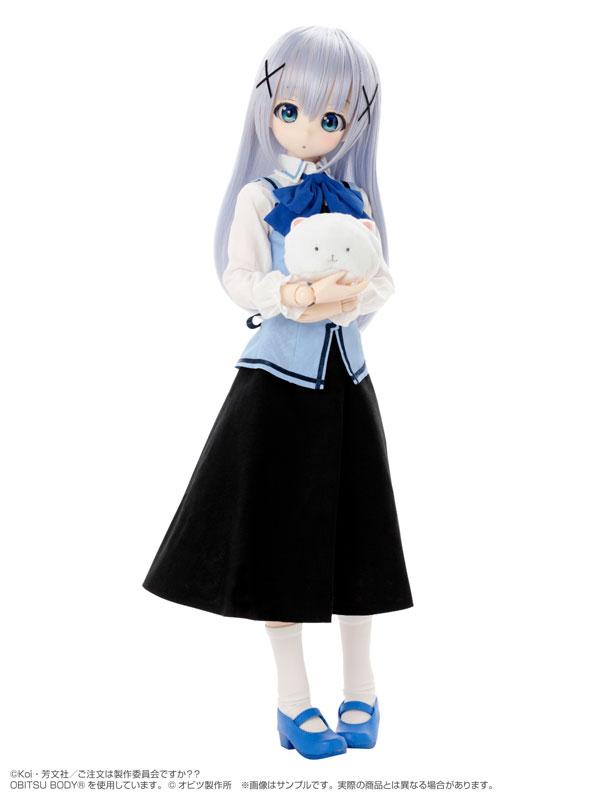 アナザーリアリスティックキャラクターズ『チノ』1/3 ご注文はうさぎですか?? 完成品ドール-001