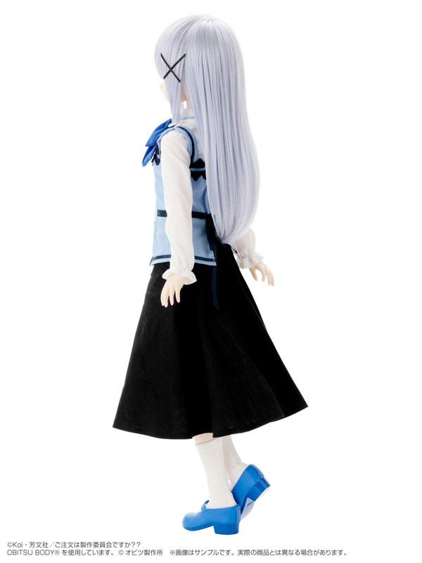 アナザーリアリスティックキャラクターズ『チノ』1/3 ご注文はうさぎですか?? 完成品ドール-006