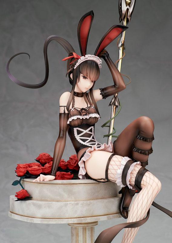 オーバーロード『ナーベラル・ガンマ so-bin Ver.』1/8 完成品フィギュア-009