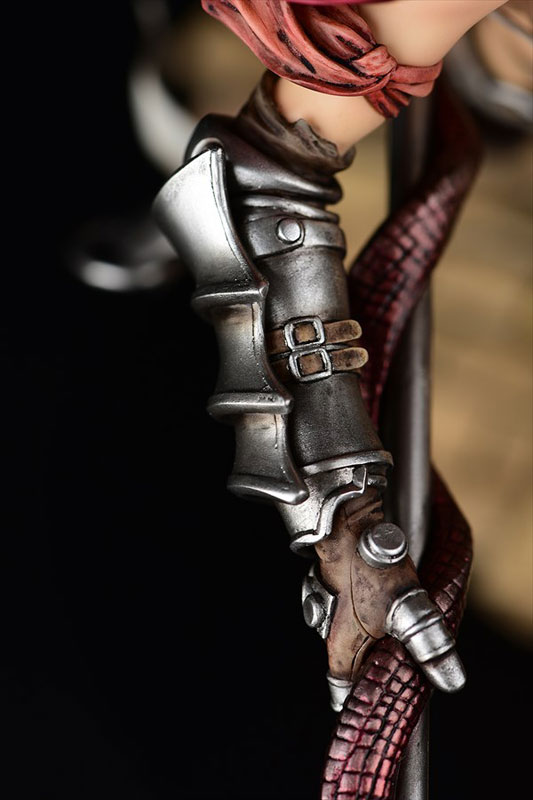 FAIRY TAIL『エルザ・スカーレット the騎士ver.』1/6 完成品フィギュア-007