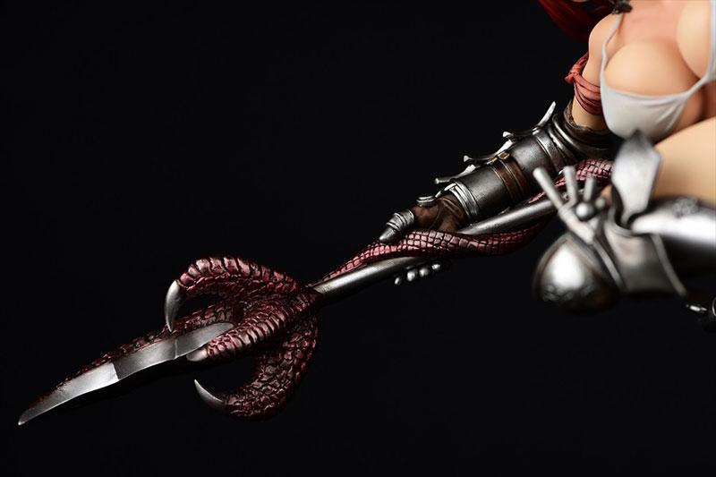 FAIRY TAIL『エルザ・スカーレット the騎士ver.』1/6 完成品フィギュア-015