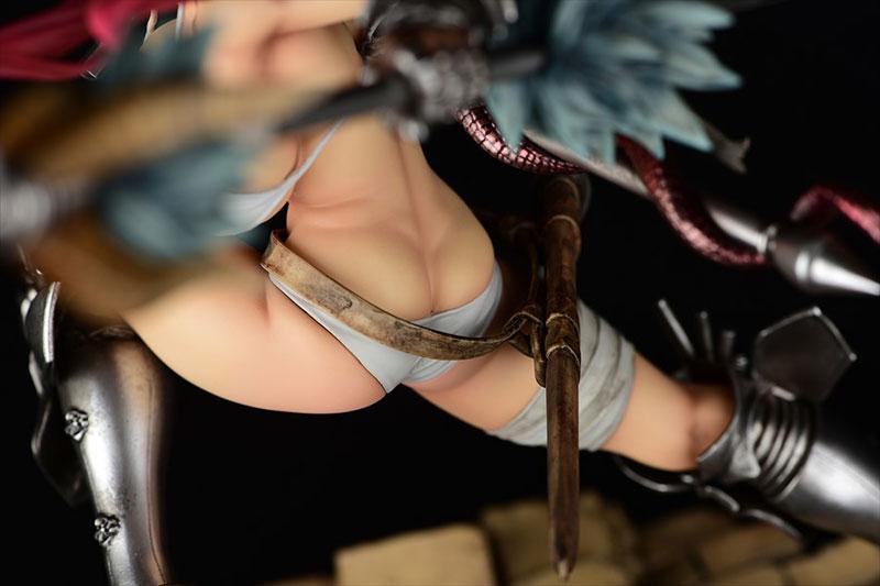 FAIRY TAIL『エルザ・スカーレット the騎士ver.』1/6 完成品フィギュア-016