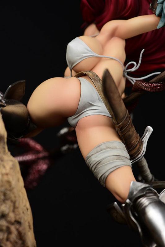 FAIRY TAIL『エルザ・スカーレット the騎士ver.』1/6 完成品フィギュア-019