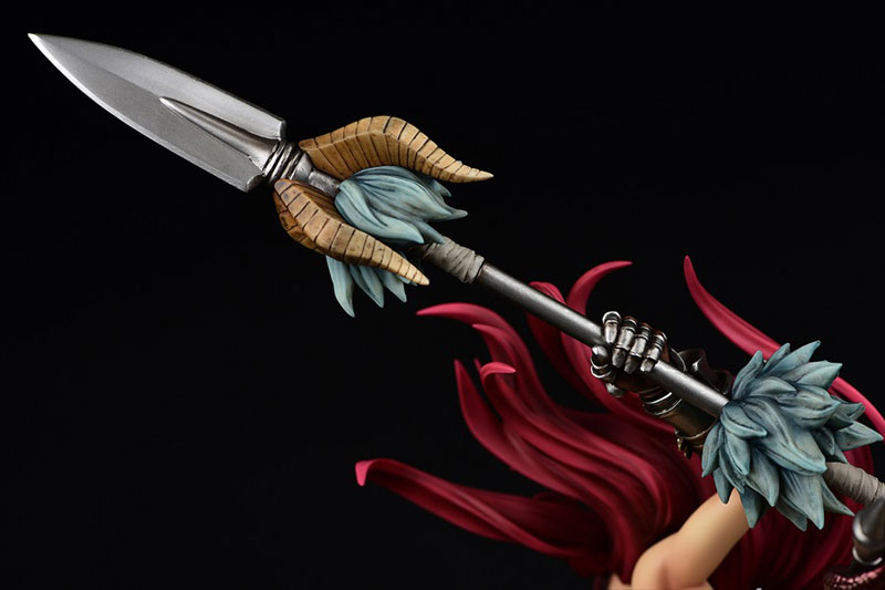 FAIRY TAIL『エルザ・スカーレット the騎士ver.』1/6 完成品フィギュア-020