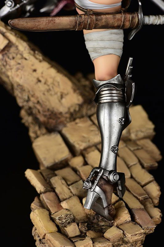 FAIRY TAIL『エルザ・スカーレット the騎士ver.』1/6 完成品フィギュア-021