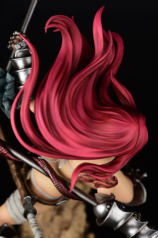 FAIRY TAIL『エルザ・スカーレット the騎士ver.』1/6 完成品フィギュア-023
