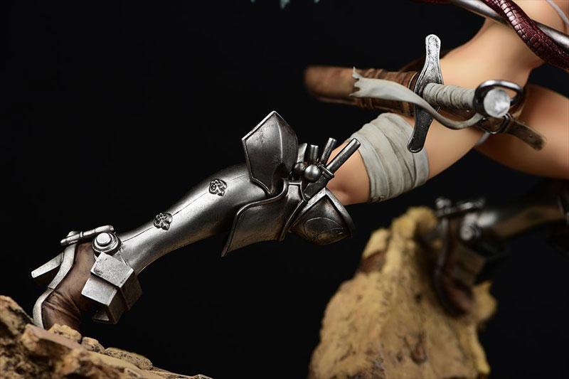 FAIRY TAIL『エルザ・スカーレット the騎士ver.』1/6 完成品フィギュア-024