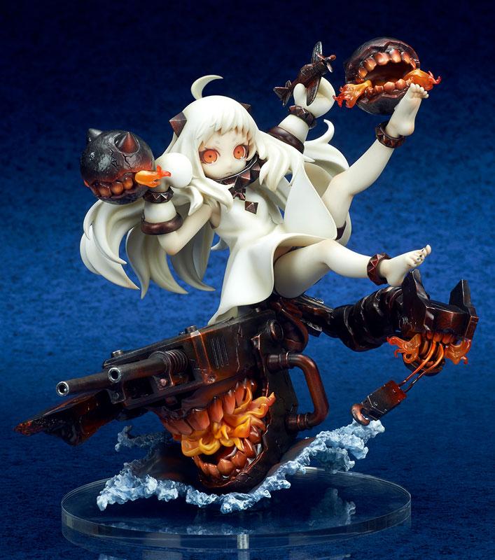 艦隊これくしょん -艦これ-『北方棲姫』完成品フィギュア-001