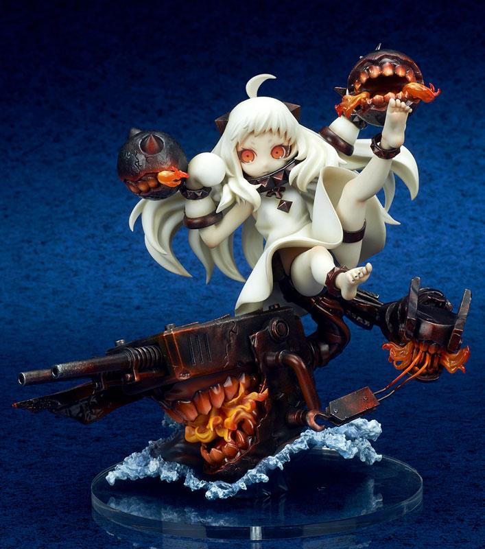 艦隊これくしょん -艦これ-『北方棲姫』完成品フィギュア-003