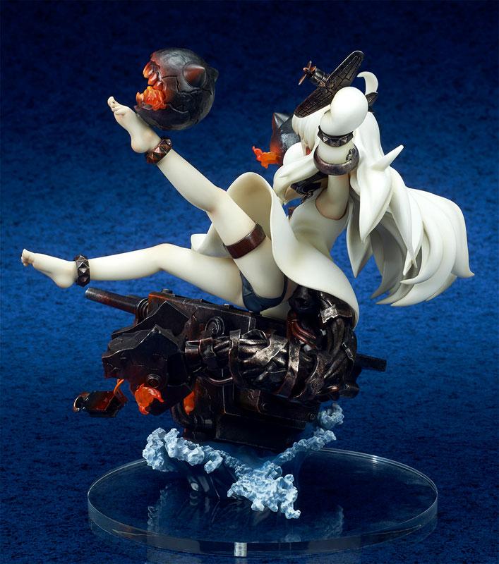 艦隊これくしょん -艦これ-『北方棲姫』完成品フィギュア-004