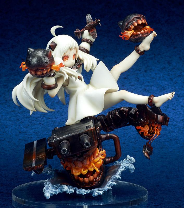 艦隊これくしょん -艦これ-『北方棲姫』完成品フィギュア-006