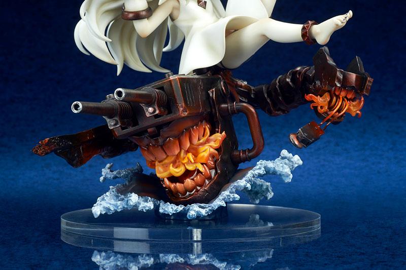 艦隊これくしょん -艦これ-『北方棲姫』完成品フィギュア-008