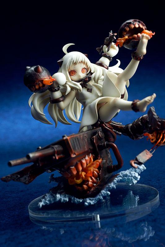 艦隊これくしょん -艦これ-『北方棲姫』完成品フィギュア-011