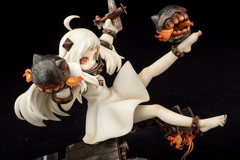 艦隊これくしょん -艦これ-『北方棲姫』完成品フィギュア-012