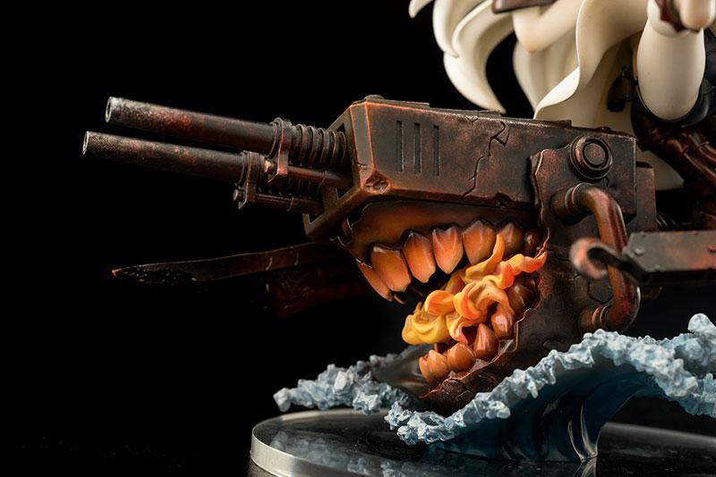 艦隊これくしょん -艦これ-『北方棲姫』完成品フィギュア-015