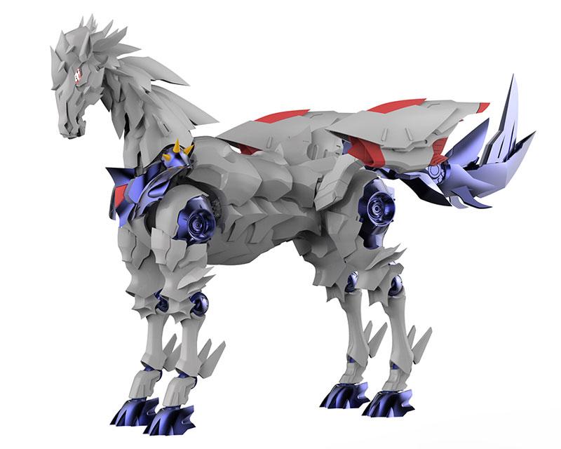 DH合金『パーンサロイド 鋼鉄ジーグ』可動フィギュア-001